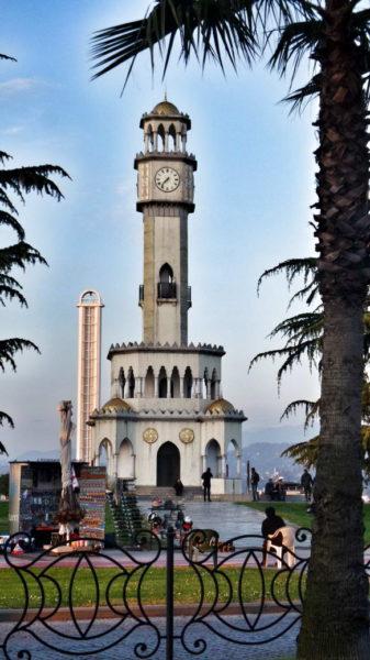 Batumi_Chacha Tower