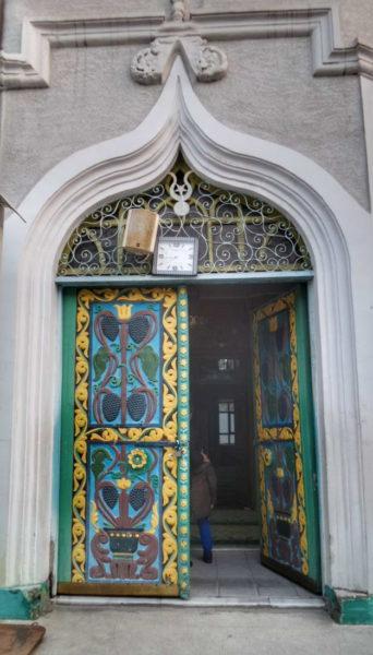 Batumi_Orta Mosque