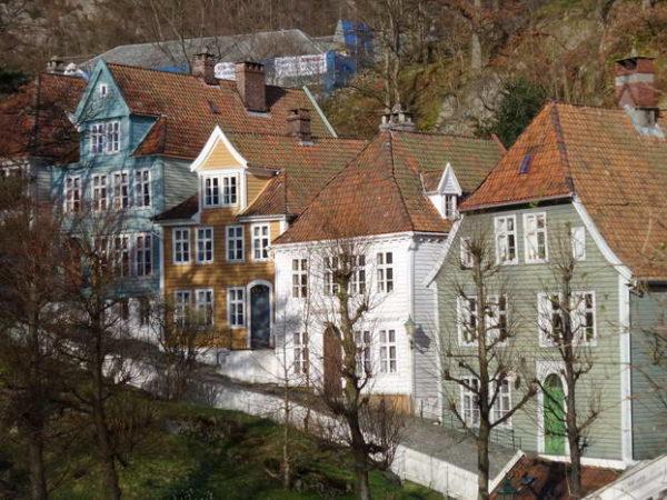 Bergen_Old Bergen Museum