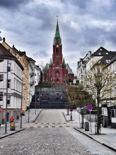 Bergen_St. John's Church