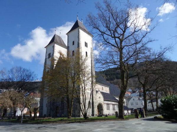 Bergen_St. Mary's Church