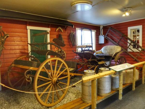 Flam_Flåm Railway Museum