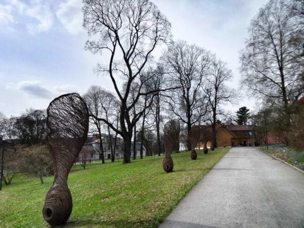 Oslo_Botanical Garden
