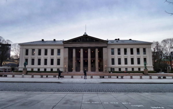 Oslo_National Gallery
