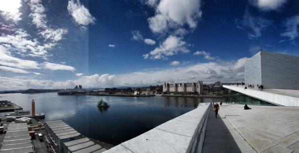 Oslo_Opera House_Rooftop