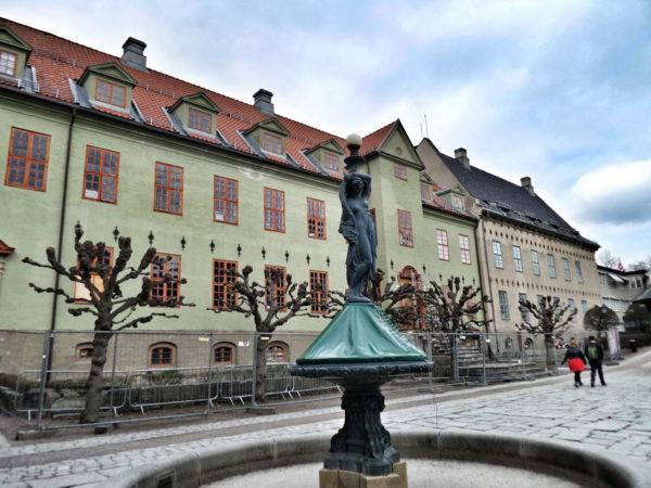 Oslo_Norwegian Folk Museum