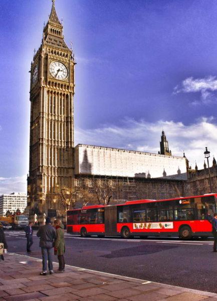 London_Big Ben