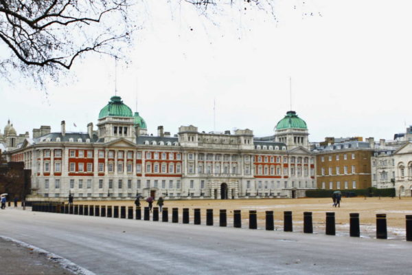 London_Horse Guards Parade