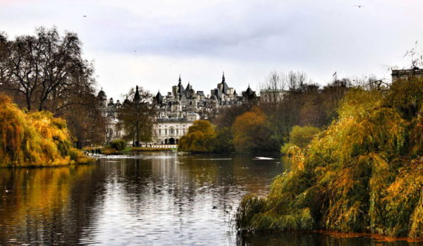 London_Hyde Park
