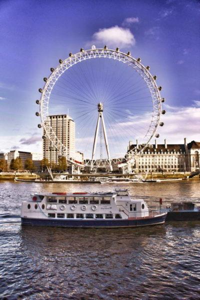 London_London Eye