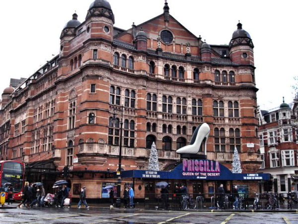 London_Palace Theatre
