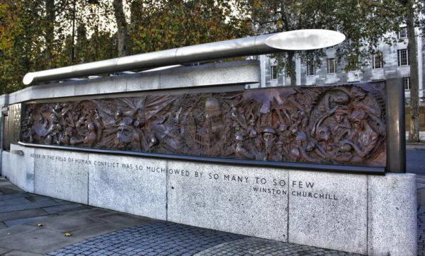 London_Royal Air Force Memorial