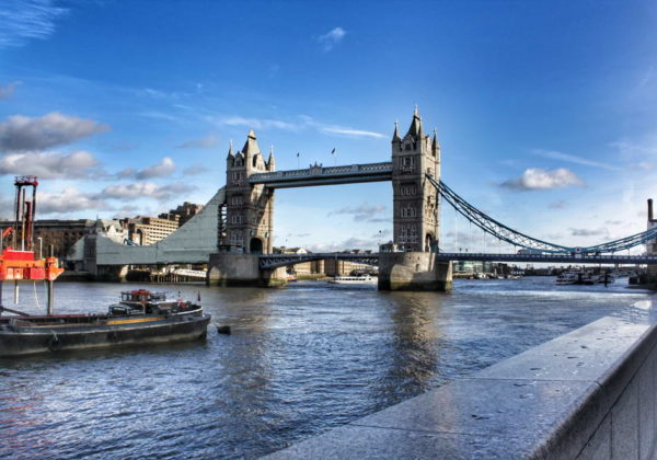 London_Tower Bridge