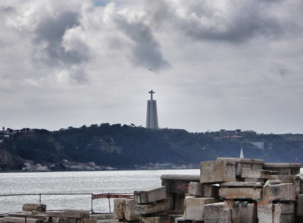 Lisbon_Cristo Rei Statue