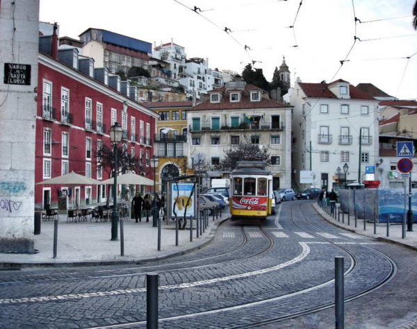 Lisbon_Eléctrico