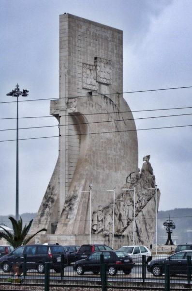 Lisbon_Padrão dos Descobrimentos