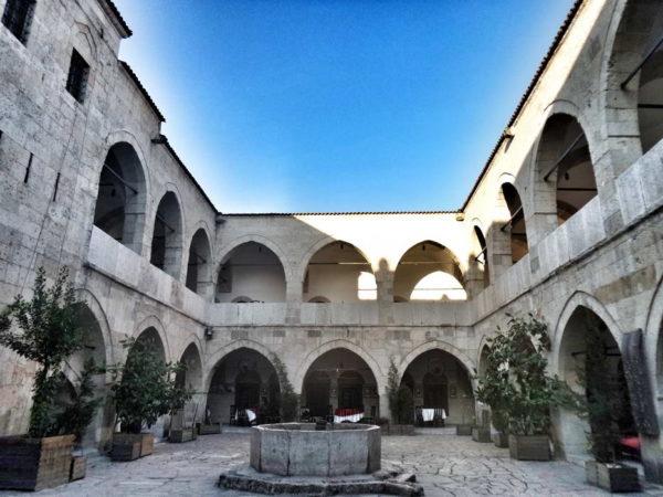 Safranbolu_Cinci Inn