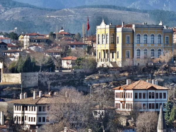 Safranbolu_City History Museum