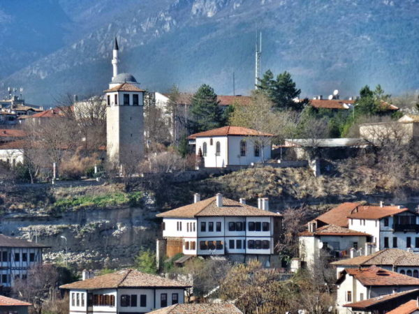 Safranbolu_Clock Tower