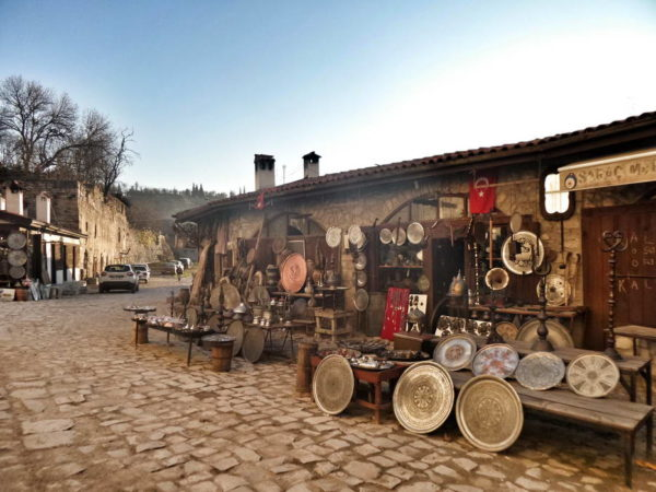 Safranbolu_Coppersmiths' Market