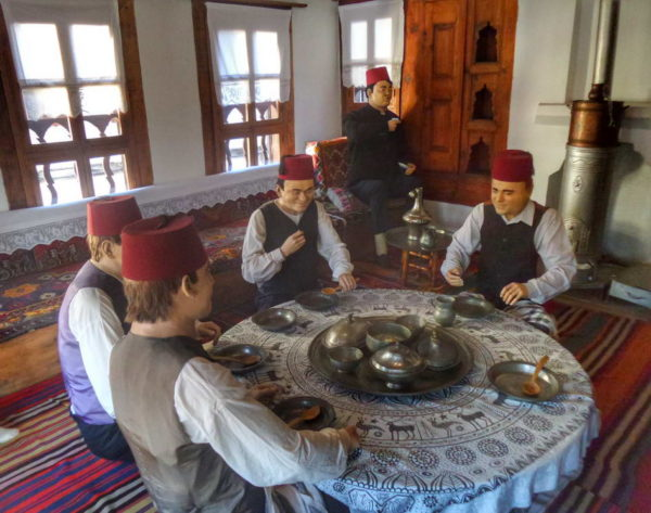 Safranbolu_Kaymakamlar House