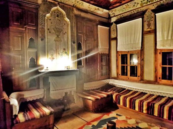 Safranbolu_Sipahioğlu Mansion