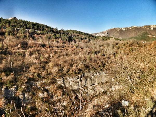 Safranbolu_Tokatlı Canyon