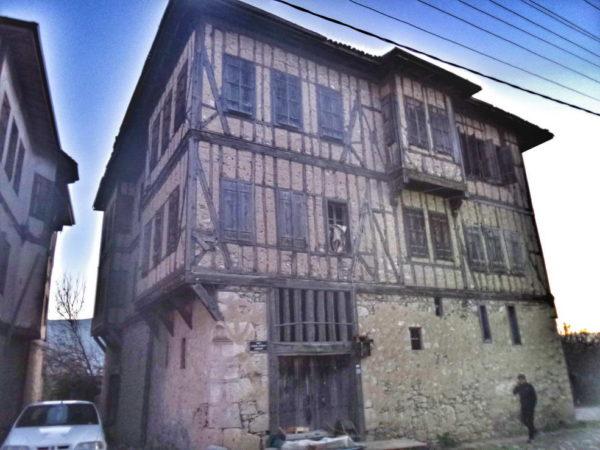 Safranbolu_Yörük Village
