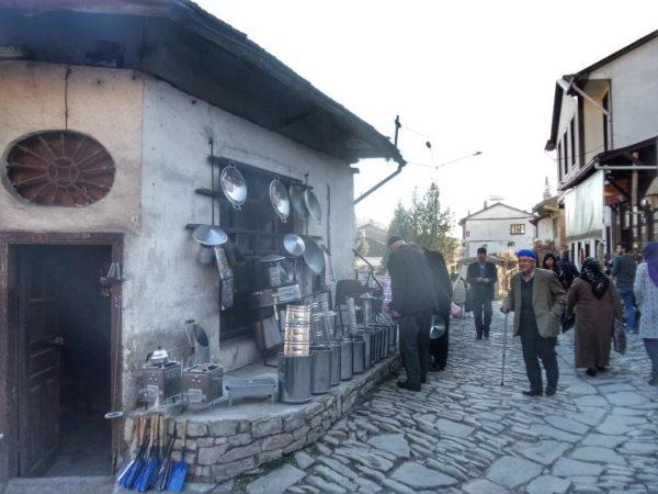 Safranbolu_Arasta
