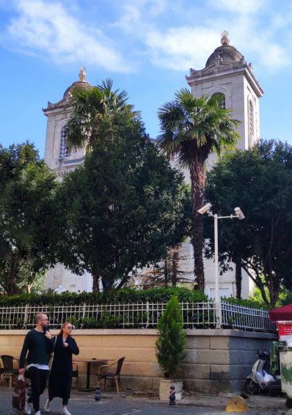 Kadıköy_Church of Hagia Triada (1)