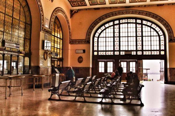 Kadıköy_Haydarpaşa Railway Station (3)