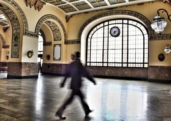 Kadıköy_Haydarpaşa Railway Station (5)
