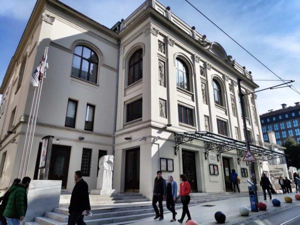 Kadıköy_Süreyya Opera House