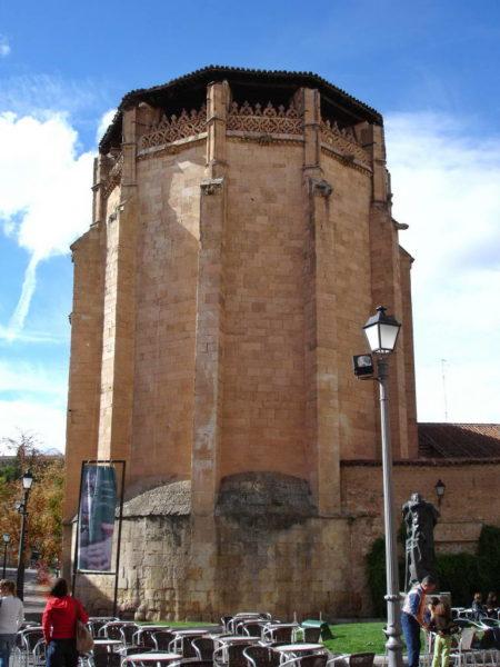 Salamanca_Convent of the Ursulines of Salamanca