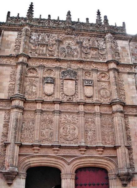 Salamanca_University of Salamanca