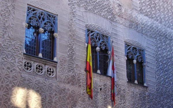 Segovia_Patterns