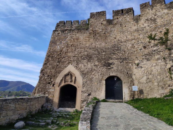 Jajce - Fortress Royal Portal