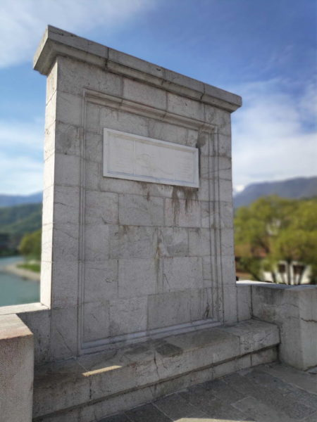 Konjic - Monument of Stupidity