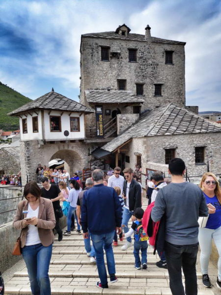 Mostar - Old Town (1)