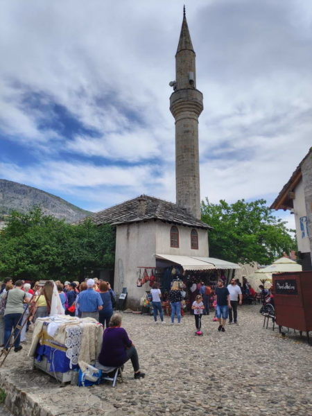 Mostar - Old Town (3)