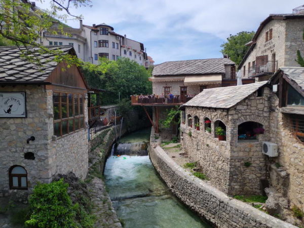 Mostar - Old Town (4)