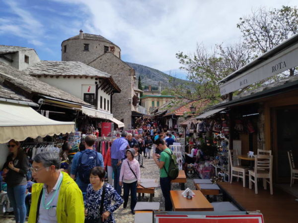 Mostar - Old Town (5)