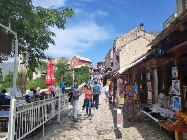 Mostar - Old Town (6)