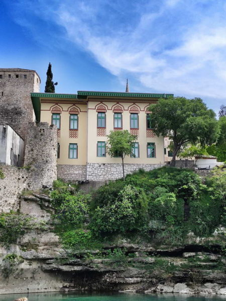 Mostar - Yunus Emre Cultural Center