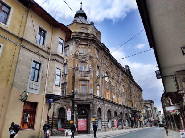Sarajevo (1)