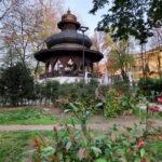 Sarajevo - At Meydanı