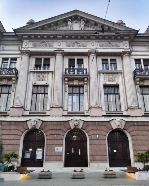 Sarajevo - Bank