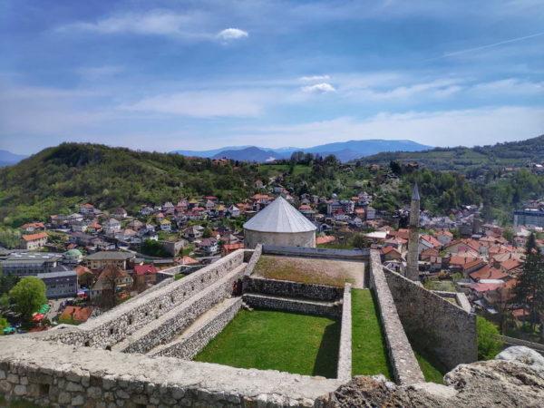 Travnik - Fortress 2