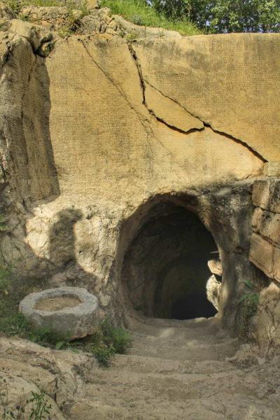 Adıyaman_Arsemiea Temple (3)