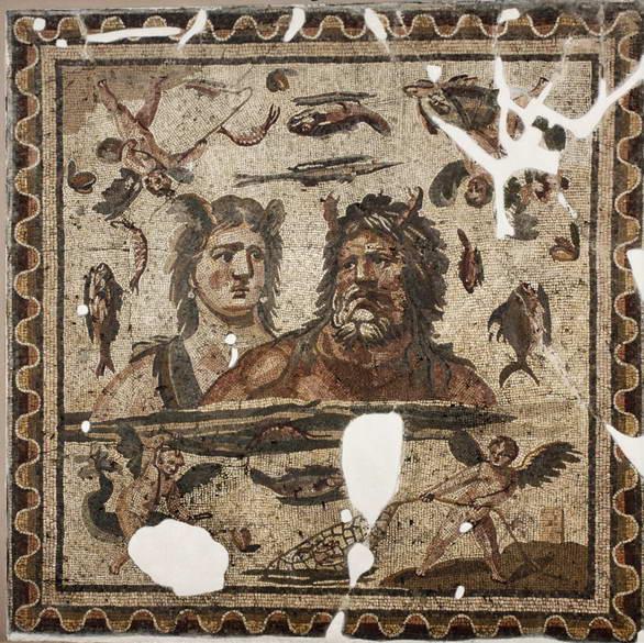 Antakya_Archeology Museum (1)